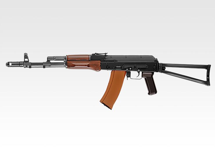 東京マルイ:次世代電動ガン本体 AKS-74N(AKS74N)