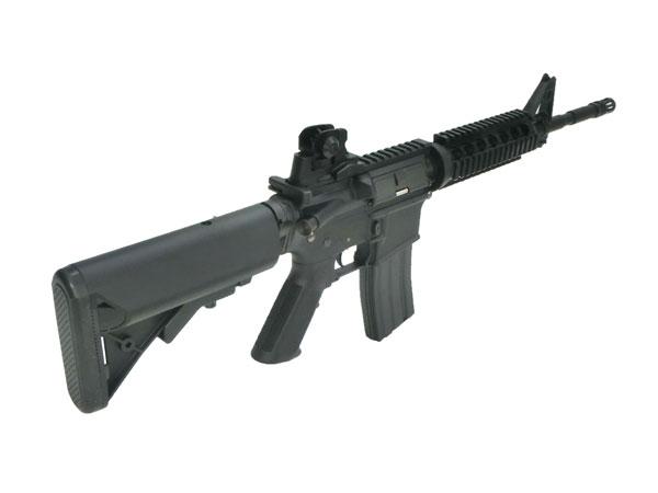 純正スターターセット SOPMOD M4 東京マルイ 次世代電動ガン (4952839176035) ソップモッド M16 AR15 エアガン 18歳以上