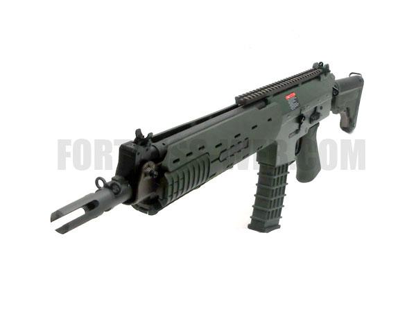 お取り寄せ G&G 海外製電動ガン本体 AK5C (TGR-GK5-LNG-GNB) エアガン 18歳以上 サバゲー 銃
