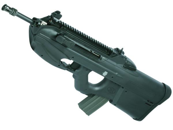 G&G 海外製電動ガン本体 F2000 Tactical (TGF-F20-SHT-BNB) ETU搭載 MOSFET エアガン 18歳以上 サバゲー 銃 GRBP