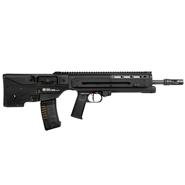 ARES 海外製電動ガン本体 SOC AR EFCS搭載(AR-SOC)ブルパップ TAVOR エアガン 18歳以上 サバゲー 銃