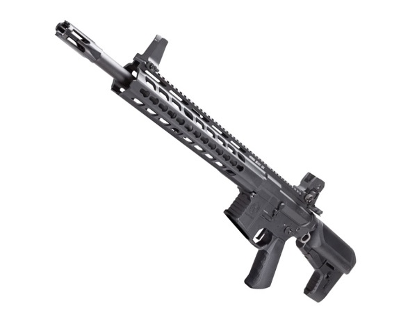 【4/25~5/6限定セール】 カスタム対応品 KRYTAC 海外製電動ガン本体 Trident MK2 SPR BK ライラクス エアガン 18歳以上 サバゲー 銃