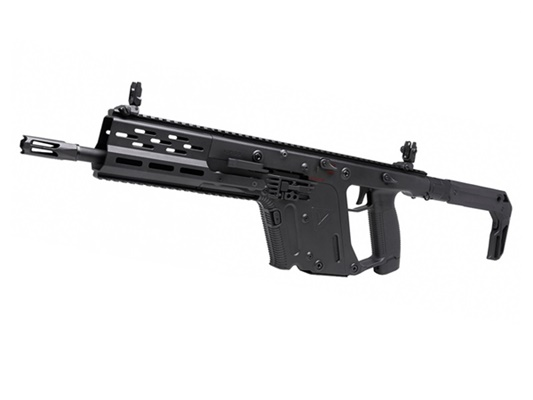 【4/25~5/6限定セール】 カスタム対応品 KRYTAC 海外製電動ガン本体 KRISS VECTOR(クリスベクター) LIMITED EDITION (リミテッドエディション) ライラクス 限定品 エアガン 18歳以上 サバゲー 銃