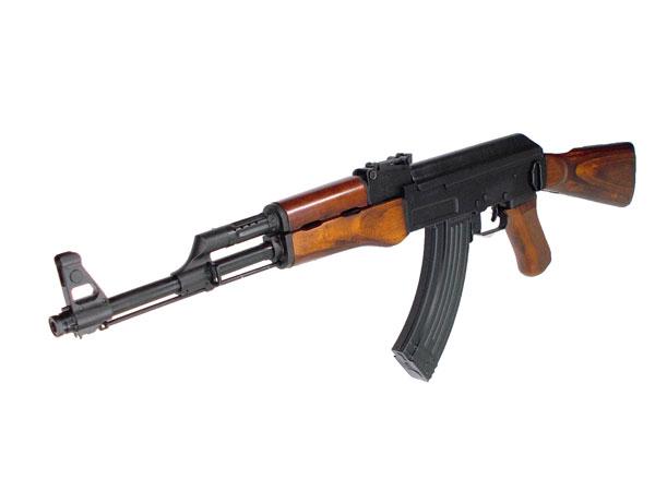 LCT 海外製電動ガン本体 lct-lck47 LCK47(AK47) エアガン 18歳以上 サバゲー 銃