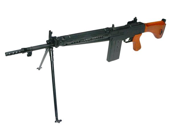 S&T:海外製電動ガン本体 64式小銃