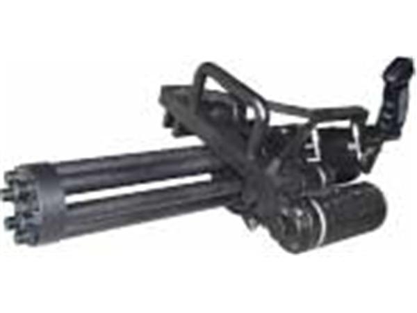 【お取り寄せ商品】CAW(クラフトアップルワークス):電動ガン本体 M134 MINIGUN(ミニガン)