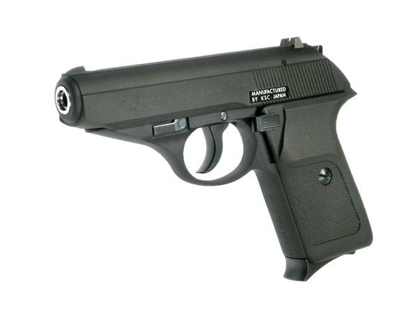 KSC ガスガン P230 アーリー HW ガスブローバックハンドガン本体 (4544416040114) ハンドガン エアガン 18歳以上 サバゲー 銃