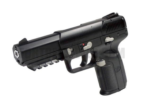 東京マルイ:ガスブローバックハンドガン本体 FN 5-7(ファイブセブン)