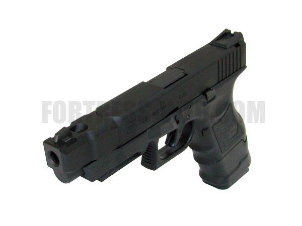 東京マルイ ガスブローバック ガスガン G26(GLOCK26/グロック26) アドバンス ハンドガン ガスブローバックガン本体 エアガン 18歳以上 サバゲー 銃