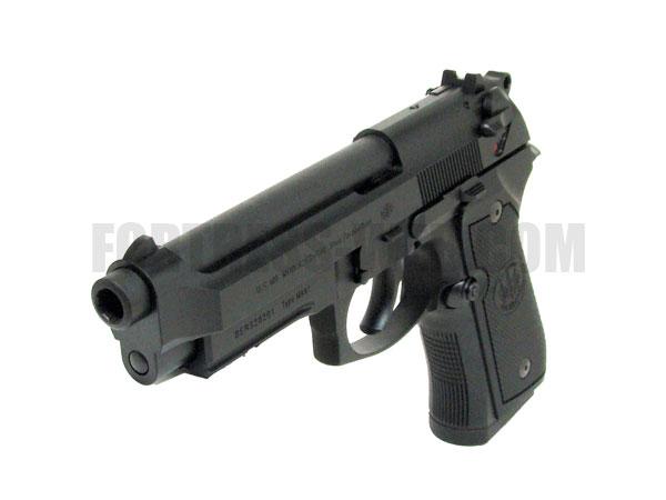 東京マルイ ガスブローバック ガスガン ベレッタ M9A1 BK (4952839142542) BERETTA ハンドガン ガスブローバックガン本体 エアガン 18歳以上 サバゲー 銃 GRBP