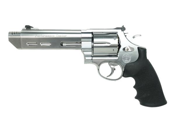 タナカワークス ハンドガン本体 S&W M629 PC 5in V-COMP SV Ver3 (4537212008679) リボルバー スミス・アンド・ウエッソン M29 エアガン 18歳以上 サバゲー 銃