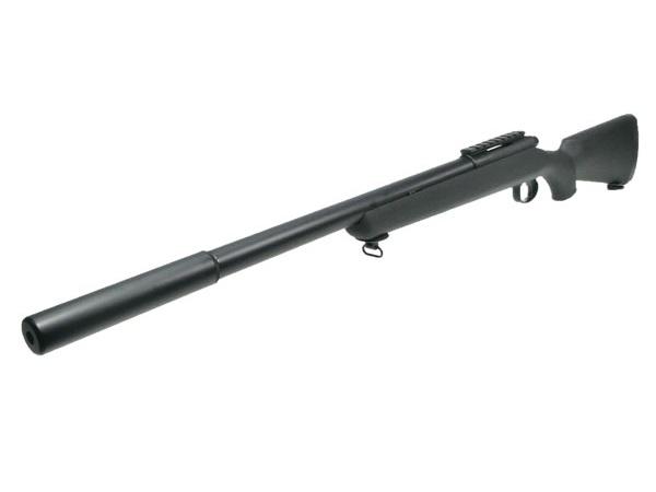 東京マルイ エアコッキングガン本体 VSR-10 プロスナイパー Gスペック(G-SPEC) BK ボルトアクション 狙撃銃 エアガン 18歳以上 サバゲー 銃
