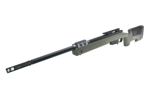 東京マルイ エアコッキングガン本体 M40A5 OD ボルトアクション スナイパーライフル 海兵隊 エアガン 18歳以上 サバゲー 銃