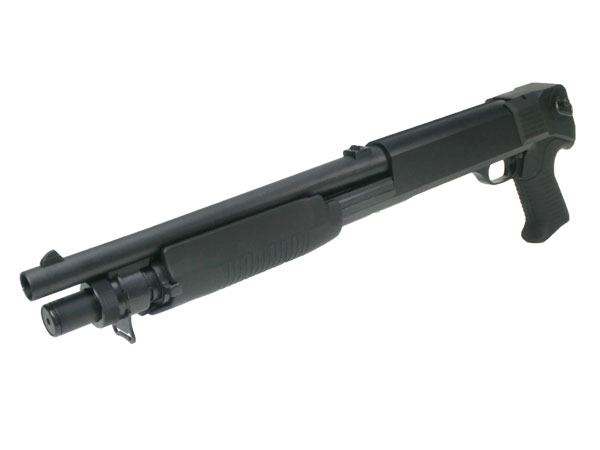 東京マルイ エアコッキングショットガン本体 M3ショーティ エアガン 18歳以上 サバゲー 銃