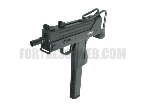 KSC ガスガン M11A1 HW 07 ガスブローバックガン本体 (4544416121127) SMG サブマシンガン エアガン 18歳以上 サバゲー 銃