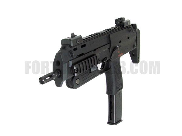 東京マルイ ガスブローバックガン本体 H&K MP7A1 BK エアガン 18歳以上