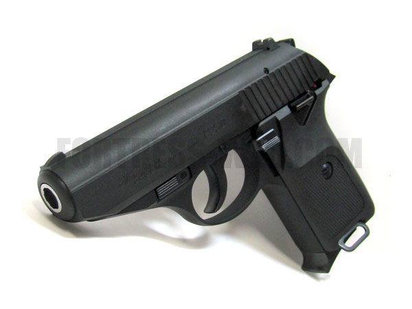 KSC (ケーエスシー) モデルガン本体 P230JP HW 18歳以上