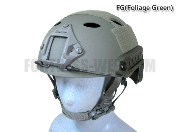 OPS-CORE (オプスコア) ヘルメット本体 Carbonヘルメット FG L/XL