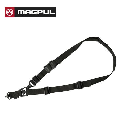 MAGPUL(マグプル) 実物装備品 MS3 Single QD Sling GEN2スリング