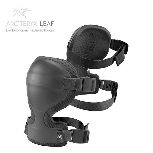 ARC'TERYX LEAF(アークテリクスリーフ):装備品 KNNE CAP(ニーパッド) BK