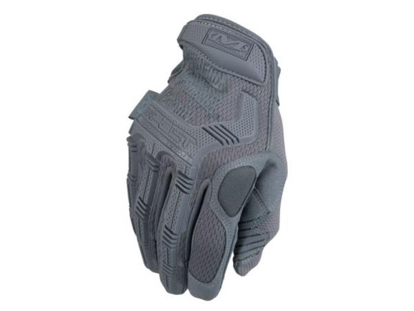 Mechanix Wear(メカニクス ウェア) M-PACTグローブ WG ウルフグレイ Lサイズ