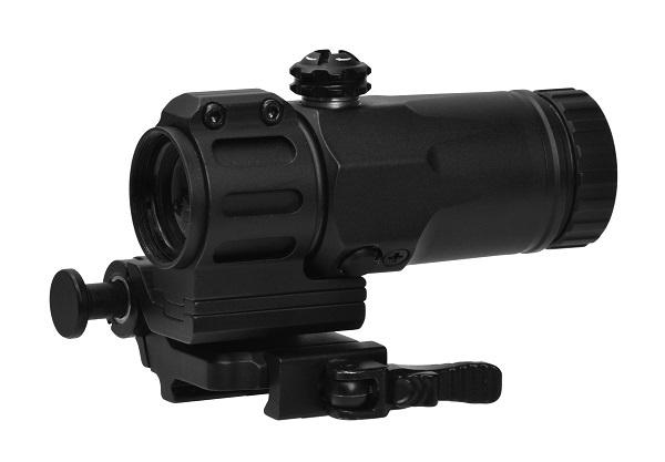 Novel Arms(ノーベルアームズ) 光学機器 3倍 タクティカル マグニファイア (4560406141180) ブースター