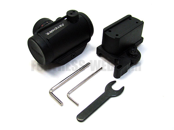 光学機器 AIMPOINTタイプ MICRO T1 ドットサイト ダットサイト