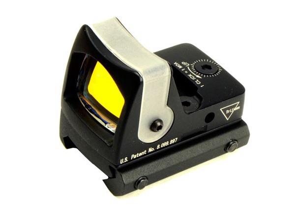 光学機器 Trijicon RMR タイプドットサイト ダットサイト