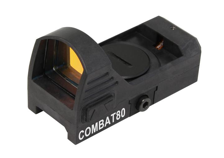 Novel Arms(ノーベルアームズ) 光学機器 COMBAT 80 3MOA ドットサイト ダットサイト