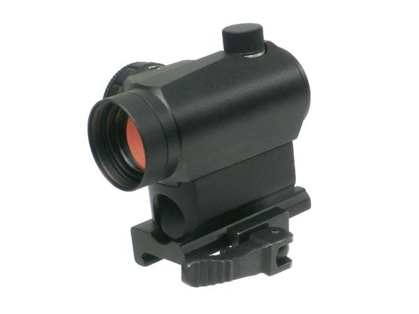 Novel Arms(ノーベルアームズ) 光学機器 COMBAT T1 マイクロドットサイト BK ダットサイト 定番