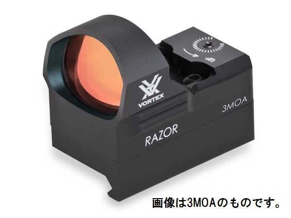 VORTEX(ボルテックス) 実物光学機器 RAZOR RED DOT ドットサイト ダットサイト