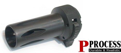 GUARDER MP5 PDW リアルスチールフラッシュハイダー