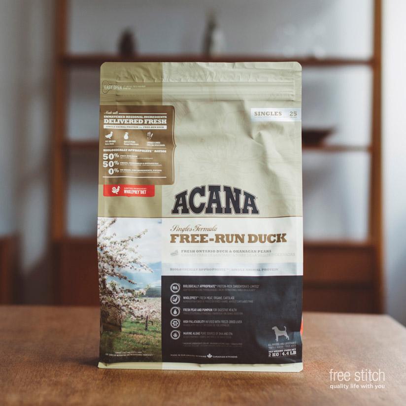 ACANA Free Run Duck 6kg