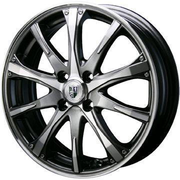 タイヤはフジ 送料無料 BLEST ブレスト バーンシュポルト タイプ504 7J 7.00-18 NITTO NT555 G2 215/35R18 18インチ サマータイヤ ホイール4本セット