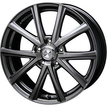 タイヤはフジ 送料無料 BLEST ブレスト ユーロマジック アスパイアFX限定 6.5J 6.50-16 YOKOHAMA ブルーアース AE-01F 205/65R16 16インチ サマータイヤ ホイール4本セット