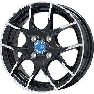 【送料無料】 MICHELIN ミシュラン X-ICE XI3(限定) BRANDLE ブランドル M69B 4.5J 4.50-15 165/55R15 15インチ スタッドレスタイヤ ホイール4本セット フジコーポレーション