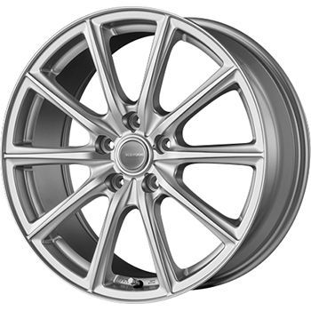 タイヤはフジ 送料無料 プリウス50系専用 BRIDGESTONE ブリヂストン エコフォルム SE-15 トヨタ車専用 6.5J 6.50-15 KINGSTAR キングスター SK10 195/65R15 15インチ サマータイヤ ホイール4本セット
