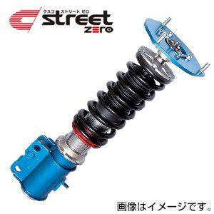 送料無料(一部離島除く) CUSCO クスコ 車高調 street ZERO ストリート ゼロ トヨタ クレスタ(1996~2001 100系 JZX100)