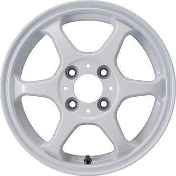 タイヤはフジ 送料無料 カジュアルセット タイプL 2. 4.5J 4.50-14 YOKOHAMA ブルーアース RV-02CK 165/65R14 14インチ サマータイヤ ホイール4本セット