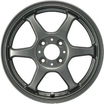タイヤはフジ 送料無料 カジュアルセット タイプL 2. 5J 5.00-14 INTERSTATE インターステート ECOツアープラス(限定) 155/65R14 14インチ サマータイヤ ホイール4本セット