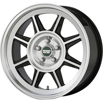 送料無料 225 45R19 19インチ PIRELLI ドラゴンスポーツ サマータイヤ 8.50-19 8.5J ハヤシストリート RACING ホイール4本セット HAYASHI 新着セール タイプSTL 特別セール品