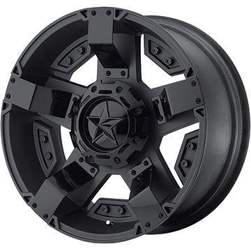【本日特価】 タイヤはフジ 送料無料 KMC XDシリーズ XD811 ROCKSTAR2 8.5J 8.50-20 YOKOHAMA PARADA Spec-X 295/45R20 20インチ サマータイヤ ホイール4本セット, インテリアショップイーナ b09da67d