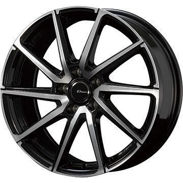 タイヤはフジ 送料無料 KOSEI コーセイ プラウザー レグラス 7J 7.00-17 DELINTE デリンテ DH7 SUV(限定) 225/65R17 17インチ サマータイヤ ホイール4本セット