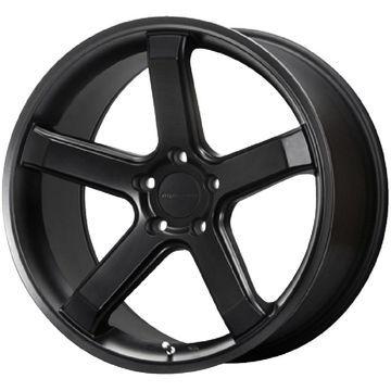 【送料無料】 245/45R20 20インチ MLJ ハイペリオン CVS1.5 8.5J 8.50-20 MICHELIN ミシュラン クロスクライメート SUV オールシーズンタイヤ ホイール4本セット