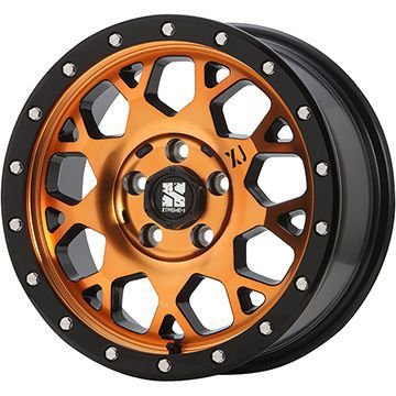 タイヤはフジ 送料無料 MLJ エクストリームJ XJ04 7J 7.00-16 BFG BFグッドリッチ マッドテレーンT/A KM3 235/70R16 16インチ サマータイヤ ホイール4本セット