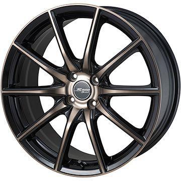 タイヤはフジ 送料無料 MONZA モンツァ Rバージョンスプリント 4.5J 4.50-16 YOKOHAMA DNA Sドライブ 165/40R16 16インチ サマータイヤ ホイール4本セット