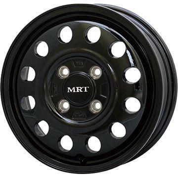 タイヤはフジ 送料無料 MORITA モリタ MRT V01 4J 4.00-13 KENDA コメットプラス KR23 155/65R13 13インチ サマータイヤ ホイール4本セット