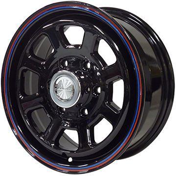 タイヤはフジ 送料無料 ハイエース200系 RADIANCE ラディアンス デイトナ8 6.5J 6.50-16 MICHELIN アジリス 215/65R16 16インチ サマータイヤ ホイール4本セット