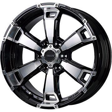 【送料無料】 275/55R20 20インチ RAYS デイトナ FDX G6 8.5J 8.50-20 AMP TERRAIN ATTACK A/T RWL/RBL(限定) サマータイヤ ホイール4本セット