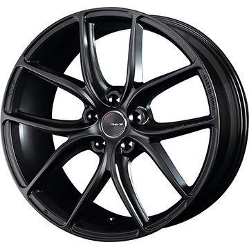 【送料無料】 255/45R20 20インチ RAYS ホムラ 2X5TW 8.5J 8.50-20 MICHELIN ミシュラン クロスクライメート SUV オールシーズンタイヤ ホイール4本セット